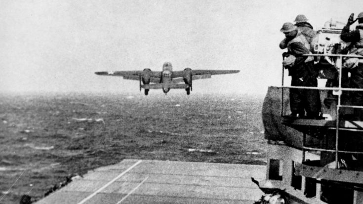 April 18, 1942: The Doolittle Raid – A Timeline Of The Iconic Mission | World War Wings Videos