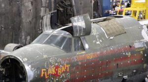B-26 'Flak Bait,' Which Flew 207 Missions In WWII, Is Finally Being Restored