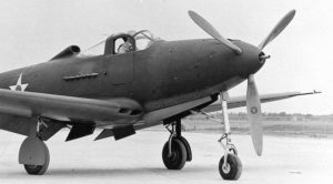 The P-39 Airacobra Was The Most Underrated American Fighter Ever Built