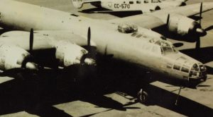 Wait A Second…Is That A Japanese B-17, B-25 Hybrid?