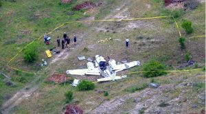 Tragic Plane Crash Just Killed 6 In Texas