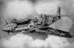 The Big P-51 Mustang Mistake That Almost Doomed The Allied War Effort – Revealed