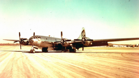3 Reasons Why The B-29 Was A Groundbreaking Marvel of Military Aviation | World War Wings Videos