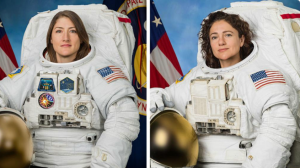 NASA: First All-Female Spacewalk To Occur In Next 48 Hours