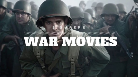 8 Superb War Movies You (Probably) Haven't Seen | World War Wings Videos