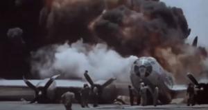 1945: Incredible Crash Landings of B-29 Bombers
