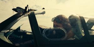 DUNKIRK Movie Clip – Dog Fight
