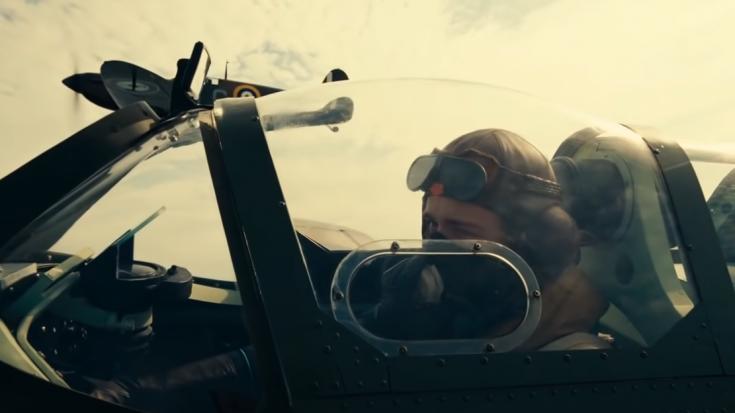 DUNKIRK Movie Clip – Dog Fight | World War Wings Videos