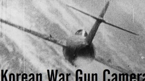 Aerial Kills during the Korean War – Gun Camera Footage | World War Wings Videos