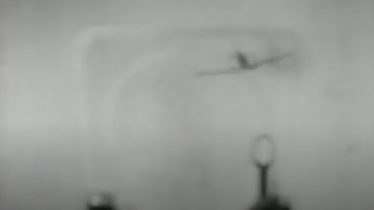 Devastating WWII Guncam Footage That Will Make Your Palms Sweat | World War Wings Videos