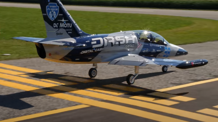 $70,000 RC Airplane Takes To The Skies | World War Wings Videos