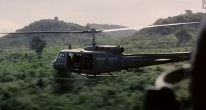 """Take Me Home, Country Roads"" Goes Perfectly With Vietnam Footage"