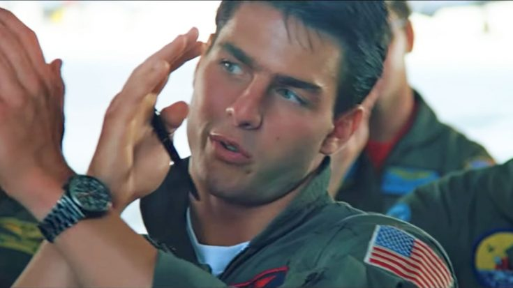 """Someone Re-made """"Top Gun"""" Trailer And It's Hilarious 