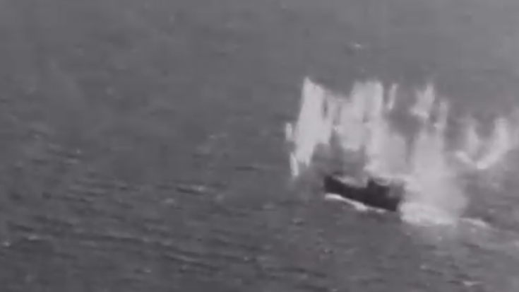 WWII Gun Camera- Luzon Manila, Philippine Islands 1944 | World War Wings Videos