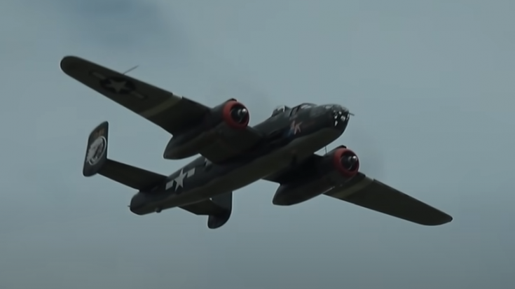 Vintage Warbirds Low and Loud | World War Wings Videos